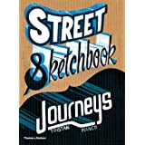 Street Sketchbook: Journeys (Street Graphics / Street Art)by Tristan Manco