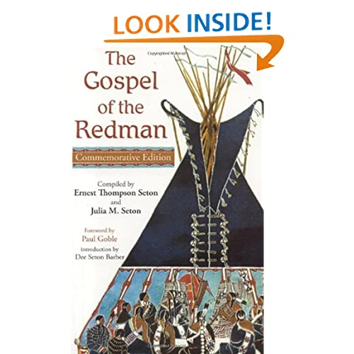 The Gospel of the Redman (Library of Perennial Philosophy)