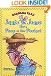 Junie B. Jones Has a Peep in Her Pock...
