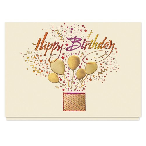 starburst-celebration-birthday-card-25-premium-birthday-cards-with-foiled-lined-envelopes-by-the-gal