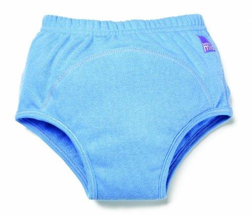 Bambino Mio Traning Pants - Blue (29-35 Lbs)