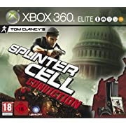 Post image for Xbox 360 Elite + 2 Spiele ab 152€