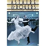 Astaire & Rogers Collection, Vol. 1 (Top Hat / Swing Time / Follow the Fleet / Shall We Dance / The Barkleys of Broadway) ~ Fred Astaire