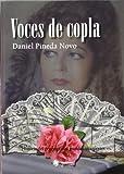 img - for VOCES DE COPLA book / textbook / text book