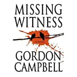 img - for Missing Witness book / textbook / text book