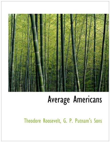 Average Americans
