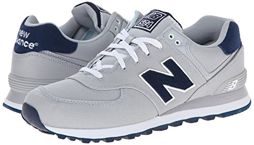 New Balance Men's ML574 Pique Polo Pack Classic Running Shoe new balance 300 real ale