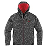 Icon Defendant Bonded Fleece Hooded Jacket