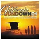 California Sundown-Soulful Music Inspired By the - Various