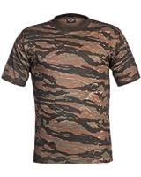 Mil-Tec Tiger Stripe T-Shirt
