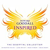 Inspired Howard Goodall