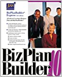 BizPlanBuilder Express: A Guide to Creating a Business Plan (with BizPlanBuilder CD-ROM)