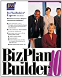 img - for BizPlanBuilder Express: A Guide to Creating a Business Plan (with BizPlanBuilder CD-ROM) book / textbook / text book