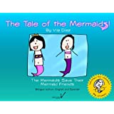 The Tale of the Mermaids (Children stories by Vila Diaz)