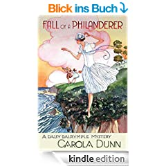 Fall of a Philanderer: A Daisy Dalrymple Mystery (Daisy Dalrymple Mysteries)