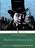 Charles Dickens David Copperfield (Puffin Classics relaunch)