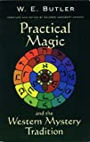 img - for Practical Magic and the Western Mystery Tradition book / textbook / text book