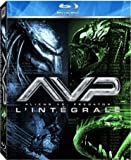 echange, troc Alien vs. Predator - L'intégrale de la saga [coffret 2 Blu-ray] [Blu-ray]