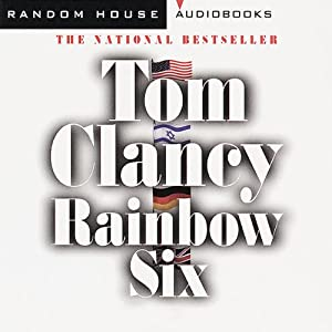 Rainbow Six | [Tom Clancy]