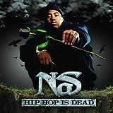 Hip Hop Is Deadby Nas