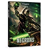 img - for Codex: Necrons (English) Warhammer 40k book / textbook / text book
