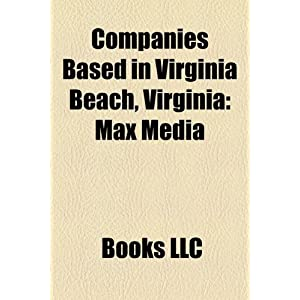Companies Based In Virginia | RM.