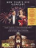 Die Lustige Witwe - Silvesterkonzert 2010 aus Dresden