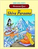 The Shiva Puraana (Hinduism Quiz)