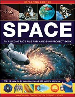 easy space science experiments - photo #27