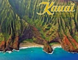Hawaiian 16 Month Trade Calendar Kauai: The Garden Isle 2014