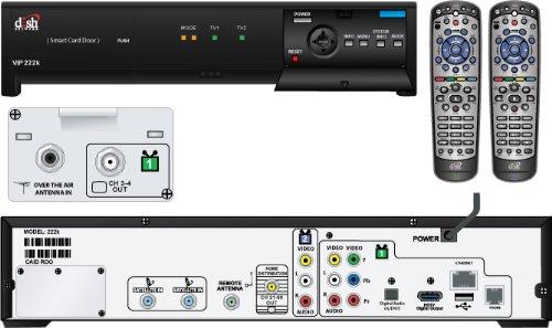 dish network satellite receiver user manual pdf download 1593591 rh academia salamanca info dish duo vip 222k manual dish network duo vip 222k receiver manual