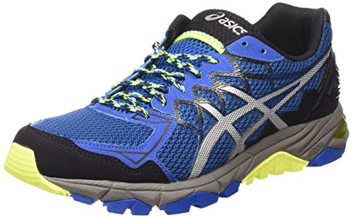 asics-gel-fujitrabuco-4-zapatillas-de-running-hombre-azul-snorkel-blue-silver-flash-yellow-4293-46-e