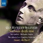 Malipiero: Orchestral Works