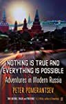 Nothing is True and Everything is Pos...
