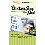 Chicken Soup for the Soul: What I Learned from the Cat - 20 Stories about Love and Letting Go | Jack Canfield,Mark Victor Hansen,Amy Newmark,Wendy Diamond
