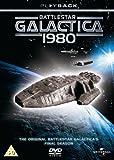 echange, troc Battlestar Galactica (1980): The Complete Series [Import anglais]
