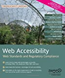 img - for Web Accessibility: Web Standards and Regulatory Compliance book / textbook / text book