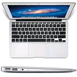 MacBook Air -Core i5 1.6 GHz QWERTY (11