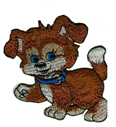 small-dog-fox-crocodile-teddy-panda-funny-animal-applique-iron-on-patch-cow-horse-childrens-duck