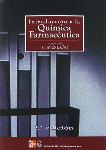 INTRODUCCION A LA QUIMICA FARMACEUTICA  descarga pdf epub mobi fb2