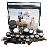 Student Theatrical Makeup Kit - Deluxe
