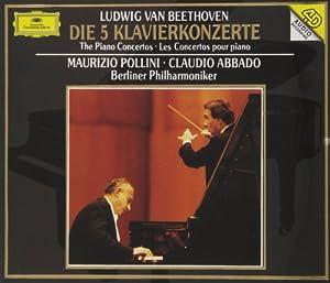 5 Piano Concerti
