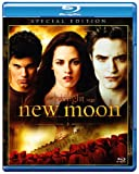 Image de New moon - The twilight saga (special edition) [(special edition)] [Import italien]