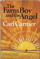 The farm boy and the angel by Carl Lamson…