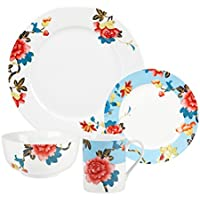Spode Isabella 16-Piece Dinnerware Set
