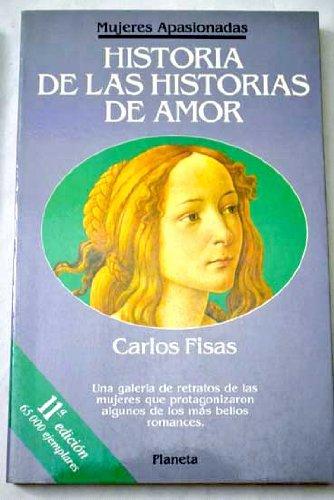 Historias De Las Historias De Amor