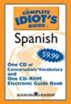 Complete Idiot's Guide to Spanish, Th...