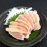 宮崎種鶏 むねたたき 約50g×5パック 宮崎で一番人気の専用タレ付き!