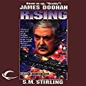 The Rising: Flight Engineer, Book 1 Audiobook by James Doohan, S. M. Stirling Narrated by Johnathan McClain