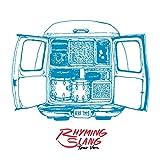 Rhyming Slang Tour Van